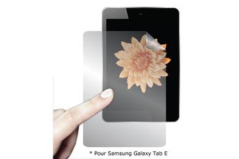 Protection d'écran pour tablette Film de protection pour Samsung Galaxy Tab E Urban Factory