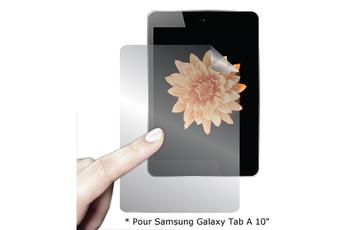 Protection d'écran pour tablette Urban Factory Film de protection pour Samsung Galaxy Tab A 10.1