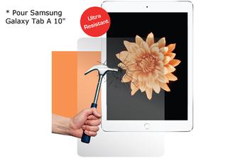 """Protection d'écran pour tablette Protection d'écran en verre trempé pour Samsung Galaxy Tab A 10"""" Urban Factory"""