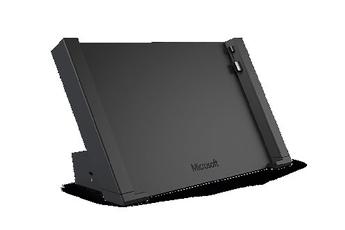 Support et station d'accueil pour tablette Station d'accueil pour Microsoft Surface 3 Microsoft