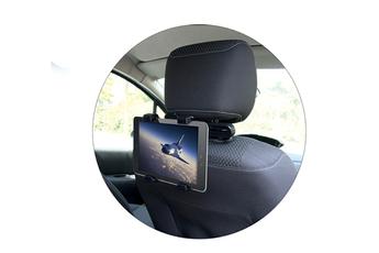 """Support et station d'accueil pour tablette Support voiture pour tablettes 7"""" à 10"""" Mobility Lab"""