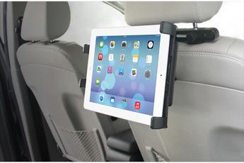 Support et station d'accueil pour tablette Support voiture pour tablette de 7'' à 10'' Muvit
