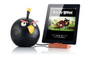 Play Angry Birds Black