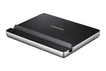 Support et station d'accueil pour tablette Station d'accueil multimédia EE-MT800 Samsung