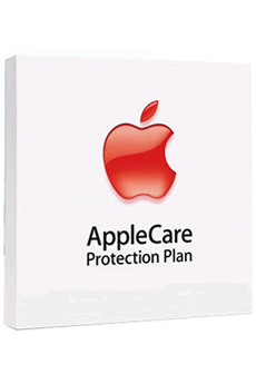 AppleCare APPLE CARE MD011F/A Apple