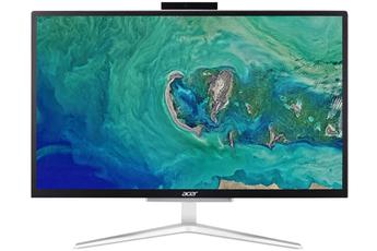 PC de bureau Acer Aspire C22-820 AIO C22 CEL/4/1