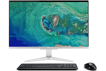 PC de bureau Acer Aspire C27-865 AIO C27 I3/4/1