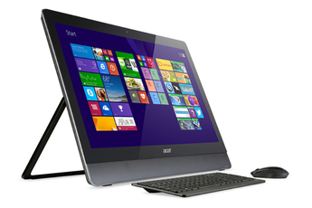 PC de bureau ASPIRE U5-620-DQSPF0011 Acer