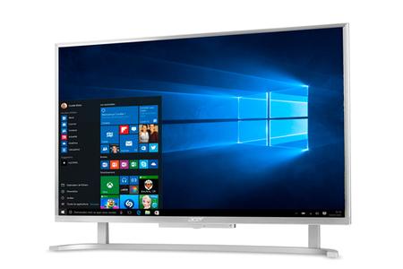 PC de bureau Acer ASPIRE C22720004 4312090 Darty
