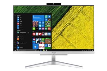 PC de bureau Acer ASPIRE C22-860-003