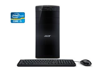 PC de bureau Acer ASPIRE M3985