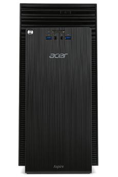 PC de bureau ASPIRE TC-710-036 Acer