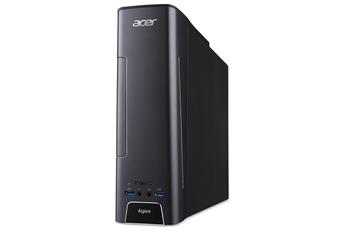PC de bureau ASPIRE X3-710.017 Acer