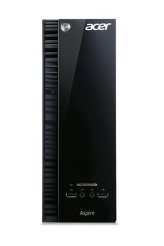 PC de bureau ASPIRE XC-704 Acer
