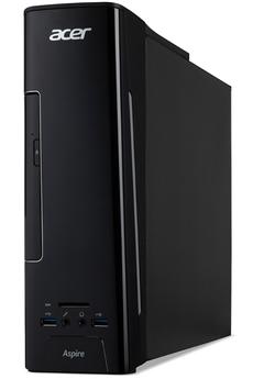 PC de bureau ASPIRE XC-780-015 Acer