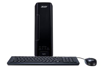 PC de bureau ASPIRE XC-780-027 Acer
