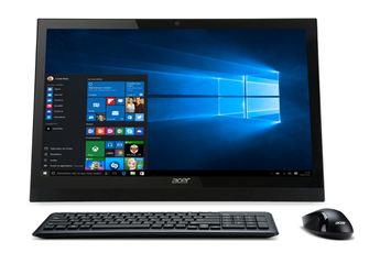 PC de bureau ASPIRE Z1-623-003 Acer