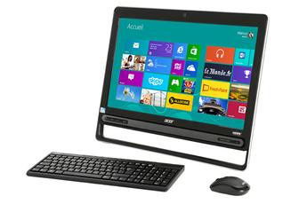 PC de bureau Aspire Z3-605-001 Acer