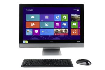 PC de bureau ASPIRE Z3-615-026 Acer