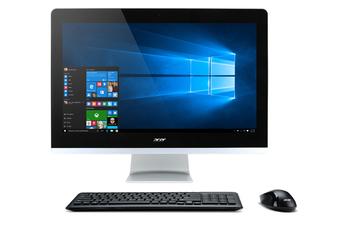 PC de bureau ASPIRE Z3-705-001 Acer