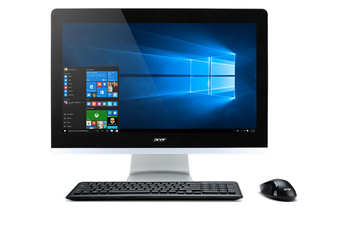 PC de bureau ASPIRE Z3-705-004 Acer
