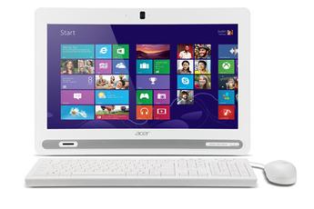 PC de bureau ASPIRE ZC-602-004 Acer
