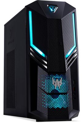 PC ACER PREDATOR ORION P03-600 Intel® Core™ i7-8700 16 Go DDR4 256 Go SSD +