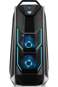 PC de bureau Acer Predator PO9-900 I9/32/512+3/2080
