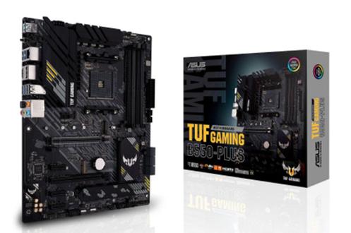 TUF GAMING B550-PLUS