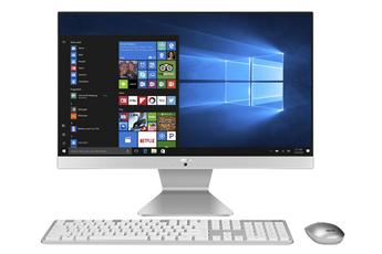 PC de bureau Asus V241ICUK-WA1 A V241 24/I5/8/1
