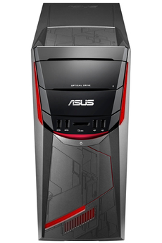 PC de bureau G11CD-FR039T Asus