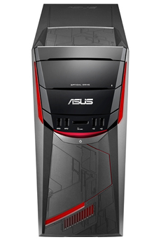 PC de bureau G11CD-K-FR048T Asus
