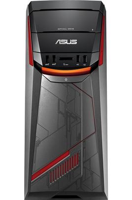 Processeur AMD Ryzen 5 1600 3,2 GHz Carte graphique Nvidia GeForce GTX 1060 6 Go dédiés RAM 8 Go - 1 To SATA - 256 Go SSD Windows 10 - Lecteur graveur DVD - HDMI - USB 3.1 Type C