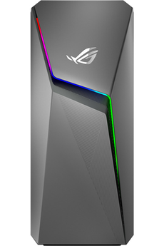 PC de bureau Asus GL10CS-FR058 G GL10 I5/16/1+56/60