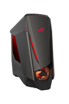 PC de bureau GT51CA-FR008T Asus