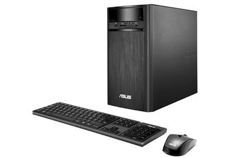 PC de bureau K31AN-FR015T Asus