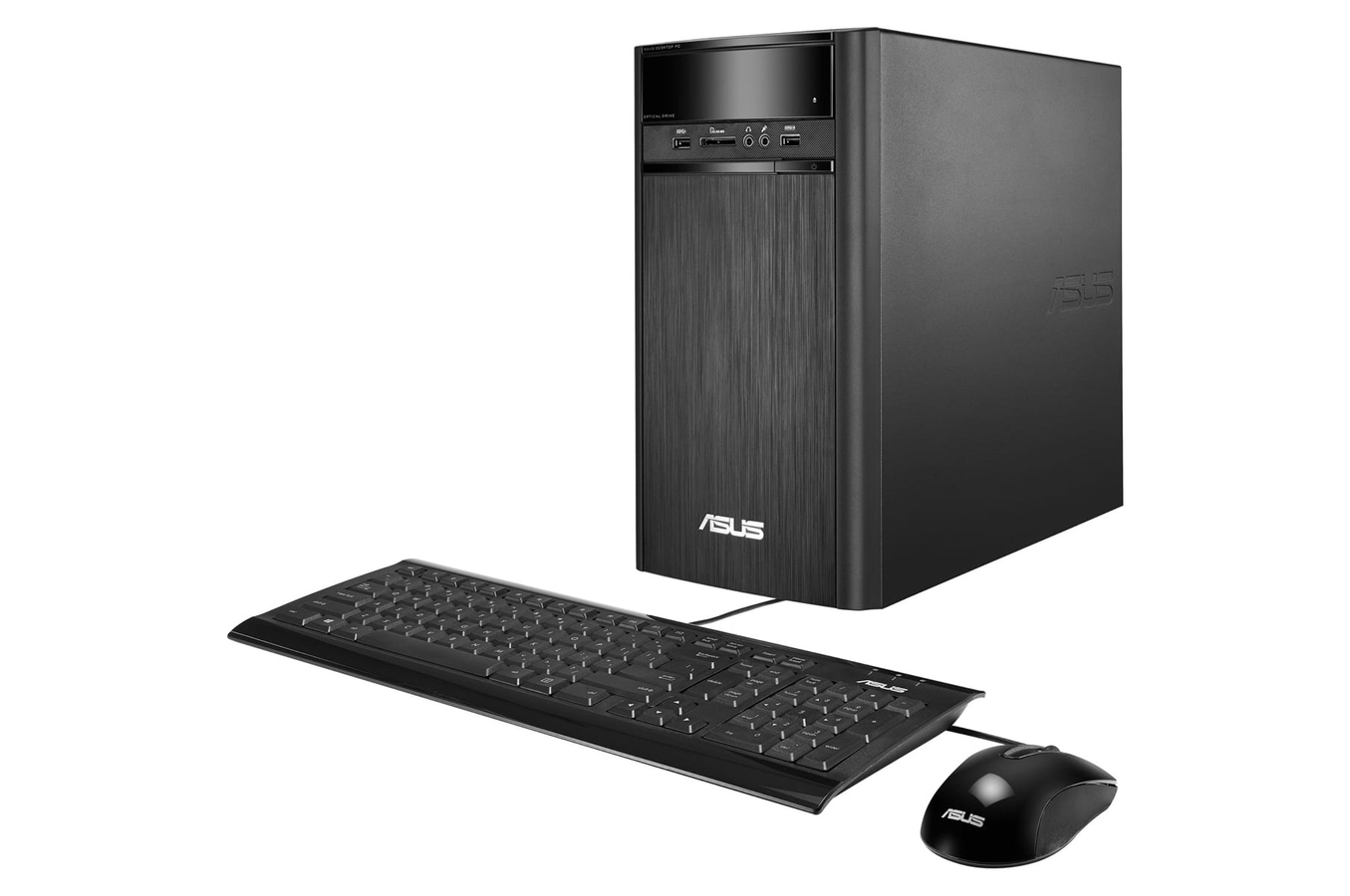 Pc de bureau asus k31cd fr149t 4281497 darty - Ordinateur de bureau darty ...