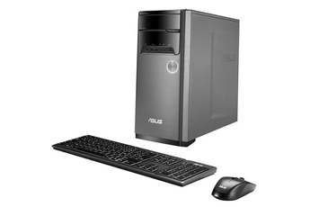 PC de bureau M32AD-FR032S Asus