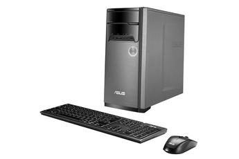 PC de bureau M32AD-FR057S Asus