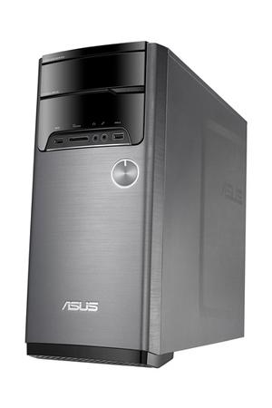 PC de bureau Asus M32CDKFR014T 4281519 Darty
