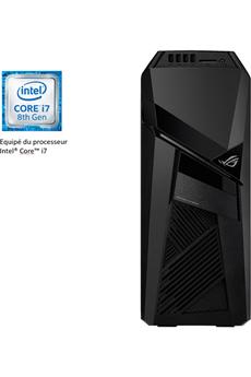 PC de bureau Asus GL12CP-FR118T