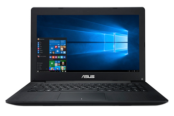 PC portable X453SA-WX080T Asus
