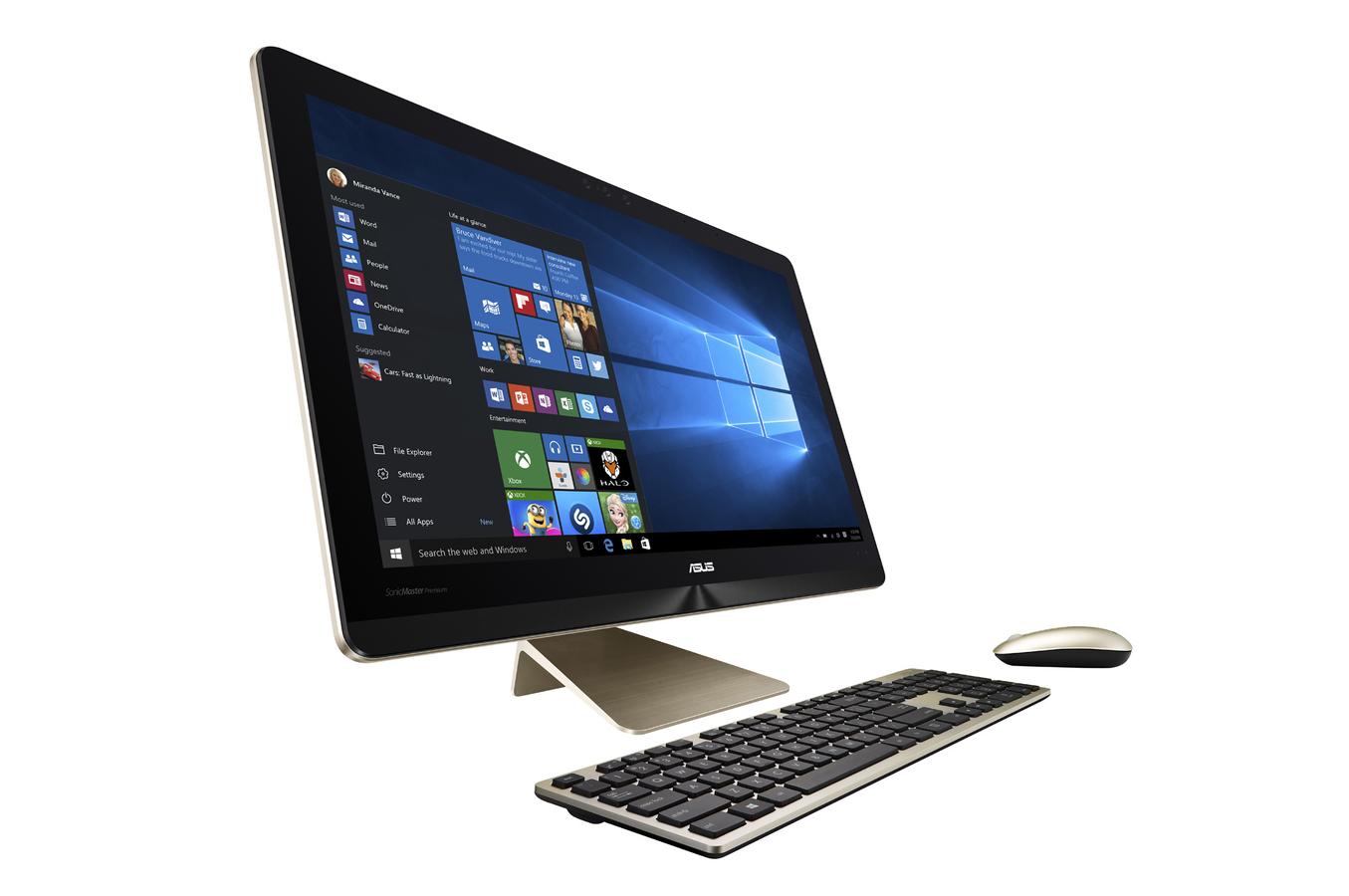 PC de bureau Asus Z240ICGT GF050X (4164954)