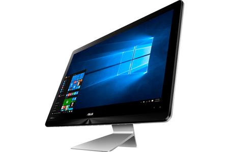 PC de bureau Asus ZN241ICGKRA063T 4311094 Darty