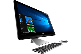 PC de bureau ZN270IEUK-RA001T Asus