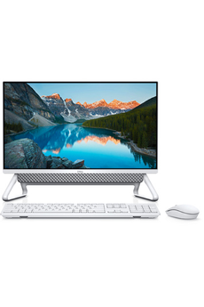 PC de bureau Dell Inspiron AIO 5490 19T0N