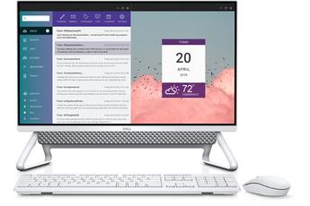 PC tout en un Dell Inspiron Tout-en-un 7700