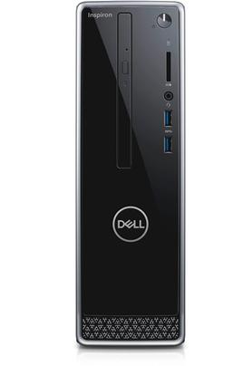 Inspiron 3471 Intel Core I3  8Go de RAM  1 To de HDD + 256 Go de SSD