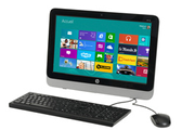 Hp 20-2023NF All-in-One
