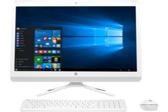 PC de bureau 24-G012NF Hp